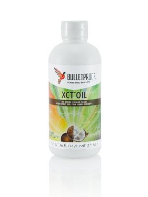 XCT Oil 473ml