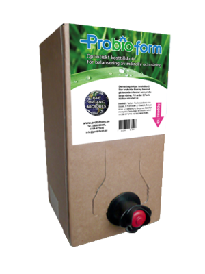 probioform