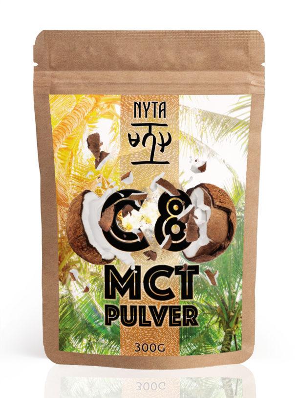 C8 MCT Pulver 1