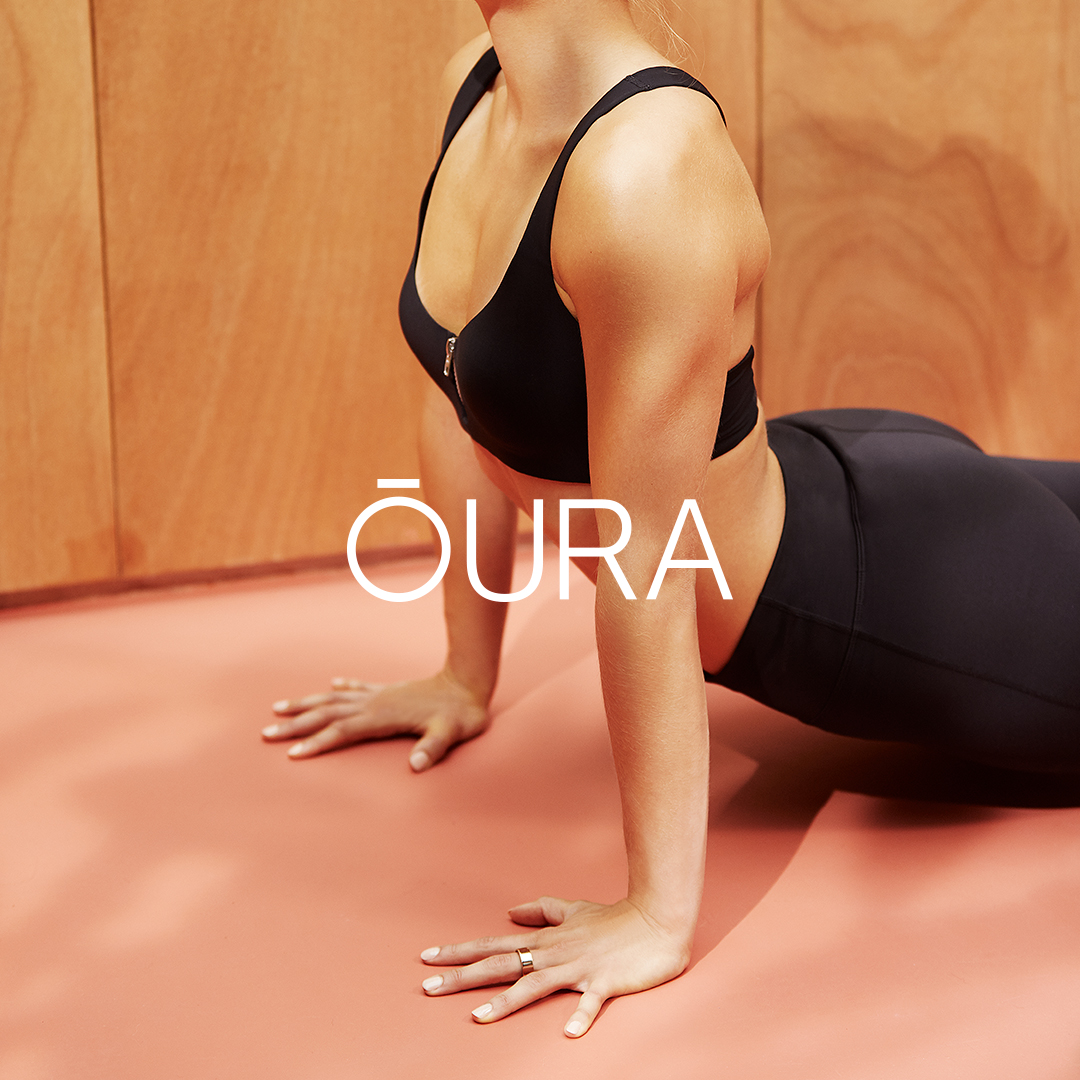 OURA Ring 4
